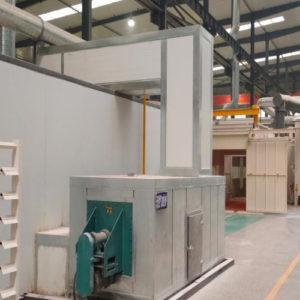 中国製造工場5