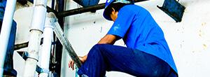 給排水工事・水漏れ対策